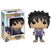 Naruto Sasuke Pop! Vinyl Figure