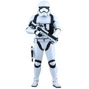 Hot Toys Star Wars The Force Awakens First Order Stormtrooper Jakku 1:6 Scale Figure
