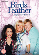Birds of a Feather  The Complete Series 3