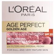 Купить L'Oreal Paris Age Perfect Golden Age Day Cream SPF 20 50ml