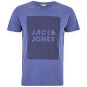 Jack & Jones Men's Core Take T-Shirt - Surf The Web
