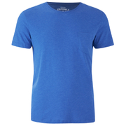 Jack & Jones Men's Originals Ari T-Shirt - Imperial Blue