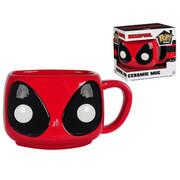 Tasse Pop! Home Marvel Deadpool