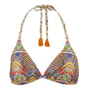 Paolita Women's Eltham Virginia Bikini Top - Multi