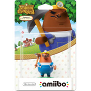 Resetti amiibo (Animal Crossing Collection)
