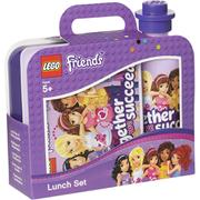 LEGO Friends Lunch Set   Lavender