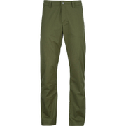 Jack Wolfskin Men's Liberty Pants - Burnt Olive - W36/EU 52