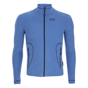 Jack Wolfskin Women's Fleece Performance Jacket - Peacock Blue