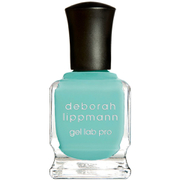Deborah Lippmann Gel Lab Pro Color Nail Varnish - Splish Splash (15ml)