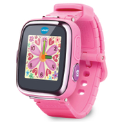 Vtech Kidizoom Smart Watch DX Pink