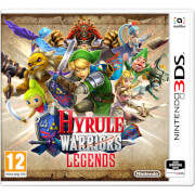 Hyrule Warriors: Legends