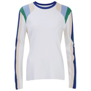 2NDDAY Women's Isu Jumper - White