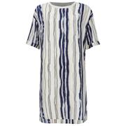 Selected Femme Women's Gemi Dress - Snow White - EUR 36/S