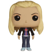 Doctor Who Rose Tyler Funko Pop! Figuur