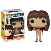 Doctor Who Sarah Jane Smith Funko Pop! Figur