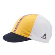 Le Coq Sportif Men's Tour de France Leaders Cap - Multi