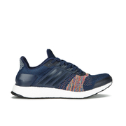 adidas Men's Ultra Boost ST Ltd Running Shoes - Blue