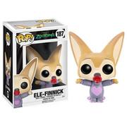 Disney Zoomania Ele-Finnick Funko Pop! Figur