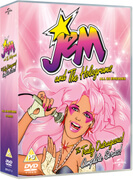 Jem & The Holograms: Truly Outrageous - The Compete Series