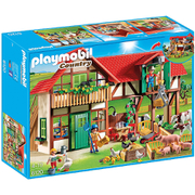 Playmobil Country Large Farm (6120)