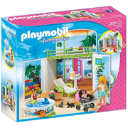 Playmobil My Secret Beach Bungalow Play Box (6159)