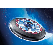 Playmobil Sports & Action Celestial Flying Disk with Alien (6182)