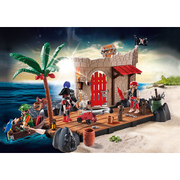 Playmobil Pirate Fort SuperSet (6146)