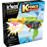 Pistolet KNEX K Force K-5 Phantom Blaster