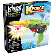 KNEX K Force K-5 Phantom Blaster