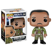 Independence Day POP! Movies Vinyl Figur Steve Hiller