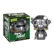 Click to view product details and reviews for Fallout Power Armor Dorbz Vinyl Figure.