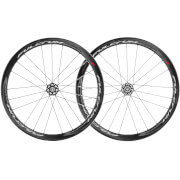 Fulcrum Racing Quattro C17 Carbon Clincher Disc Brake Wheelset – Centrelock – QR