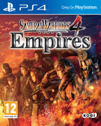 Samurai Warriors 4: Empire