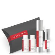 MONU Men's Travel Essentials - Pillow Pack (Free Gift)