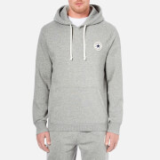 Converse Men's Popover Hoody - Vintage Grey Heather