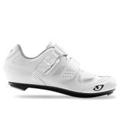 Giro Solara II Women's Road Cycling Shoes - White