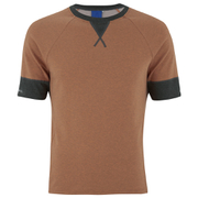 Primal Passport Short Sleeve Jersey - Orange