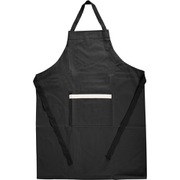 Morphy Richards 973502 Adjustable Apron - Black - 70x95cm