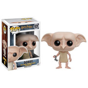Figura Pop! Vinyl Dobby - Harry Potter