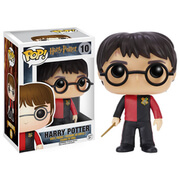 Harry Potter POP! Movies Vinyl Figur Harry Triwizard
