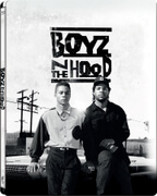 Boys 'n' the Hood – Steelbook d'édition limitée exclusive Zavvi