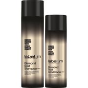 label.m Diamond Dust Shampoo and Conditioner Duo