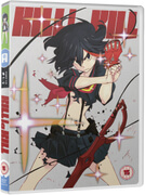 Kill La Kill Part 1 - Standard Edition