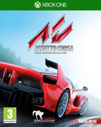 Image of Assetto Corsa