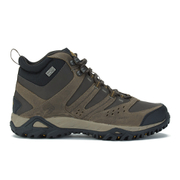 Columbia Men's Peakfreak Mid Walking Boots - Mud/Caramel - UK 7