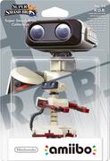 amiibo Smash R.O.B. Famicom Colors No.54 amiibo