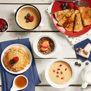 Exante Box of 7 Mixed Breakfasts