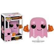 Figurine Pinky Pac-Man Funko Pop!