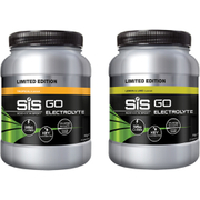 Science in Sport GO Electrolyte 1kg