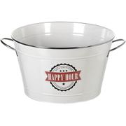 Parlane 'Happy Hour' Tin Drinks Bucket